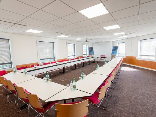 Novotel marne la vallee noisy le grand - meeting room