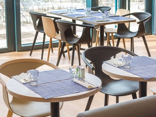 Novotel marne la vallee noisy le grand - restaurant