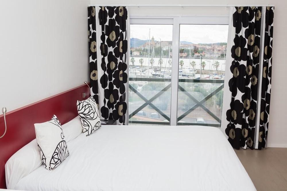 Hotel Thalasso Spa Serge Blanco