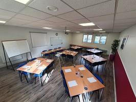 Centro Gessica - Sala seminari