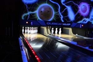 Ak Bowling - Firmenfeiern
