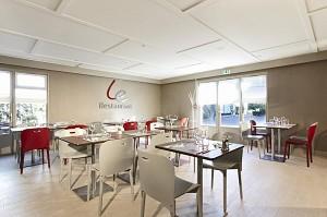Gastronomic restaurant