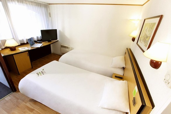 Campanile pleasure - accommodation