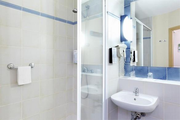 Campanile pleasure - bathroom