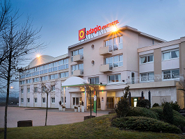Adagio Geneva Saint Genis Pouilly - Seminario hotel