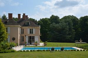 Manoir de Trévis - Pool