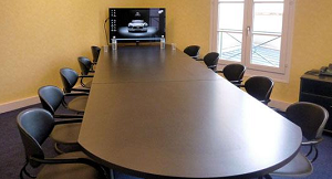 Versailles Foch Business Center - Seminar room in Versailles
