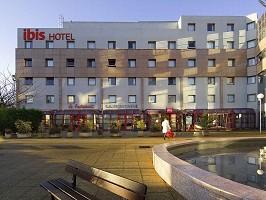 Ibis Nanterre la Défense - Seminario hotel Nanterre