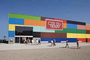 Cité du Train - Mulhouse Seminar