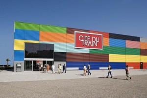 Cite du Train - seminário Mulhouse