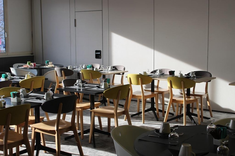 ibis Styles Crolles Grenoble A41 Crolles France