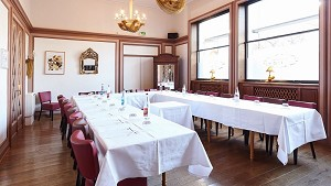 Best Western Hotel de la Bourse - Sala de seminários