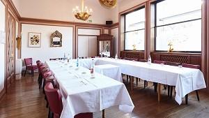 Best Western Hotel de la Bourse - Seminarraum
