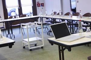 Sala seminari - Campanile Colmar Parc des Expositions