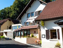 Auberge du Mehrbächel - Exterior