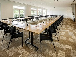 Ibis Cherbourg La Glacerie - Meeting Room