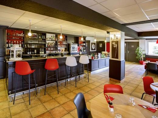 Ibis Cherbourg La Glacerie - Bar