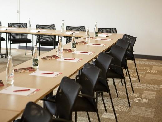 Ibis cherbourg la glacerie - organization of study days