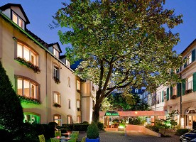 Ibis Styles Colmar Center - In the evening