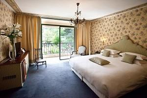 Seminarraum: Hotel Restaurant Chavant -