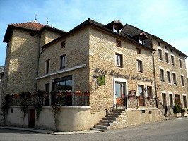 Hotel le Val d'Amby - Exterior