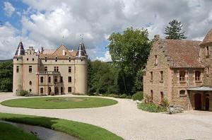 Schloss Pupetières - Schlossseminar