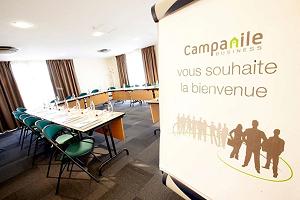 Campanile l'isle d'Abeau - Bourgoin Jallieu - Meeting room