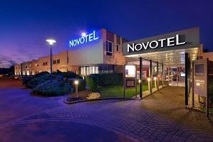 Novotel Roissy Saint Witz - Seminario hotel 95