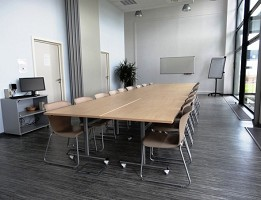 Cap Network - Seminar Room