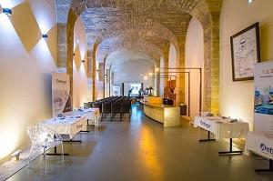 Le Caveau des Ducs - Atypischer Tagungsraum
