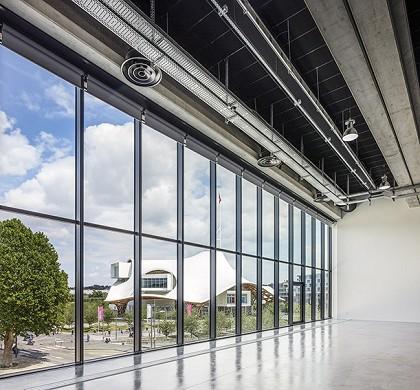 Metz Kongress robert schuman - Halle 2