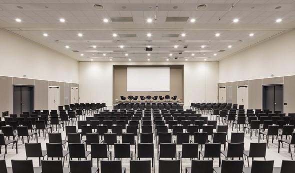 Metz Congress Robert Schuman - Sala 1