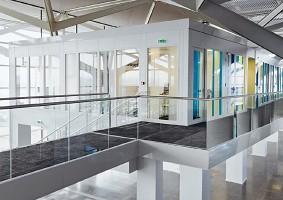 Euro Airport Business Center - Haut-Rhin Business Center