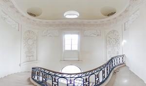 El Coliseo Mulhouse - Interior