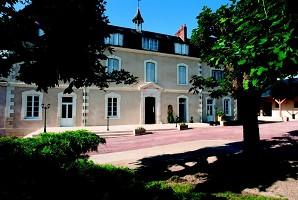 Hôtel Le Haut des Lys - Seminar location Indre-et-Loire 37