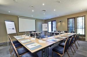 Campanile Grenoble University - Saint Martin d'Hères - Sala per seminari