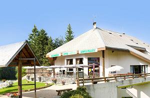 Hotel Cartusia - Außenansicht