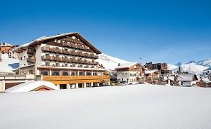 Hotel Le Castillan - Bergseminar