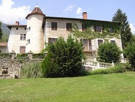 Castello Mollard - Seminario sul castello 38