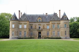 Chateau de Beaulon - Castello seminariale dell'Alvernia