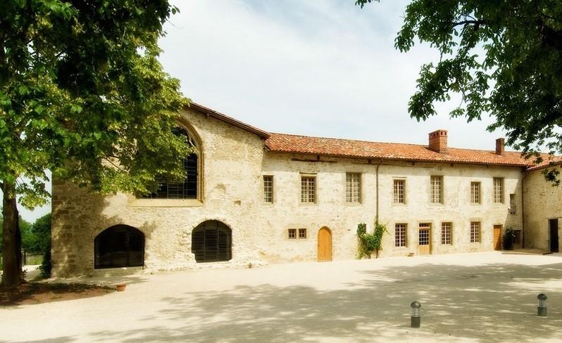Karmeliterkloster - außen