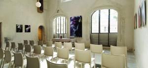 Seminarraum - Kloster der Karmeliter
