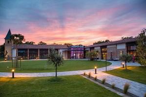 Sala de seminarios: Mas Tolosa -