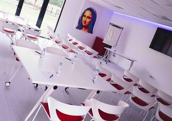Mas Tolosa - Room Mona Lisa