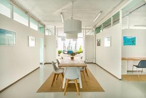 Una sala di ricevimento - Tra 2 Walls