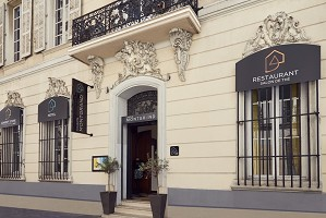 Maison Montgrand - Boutique Hotel seminar Marseille