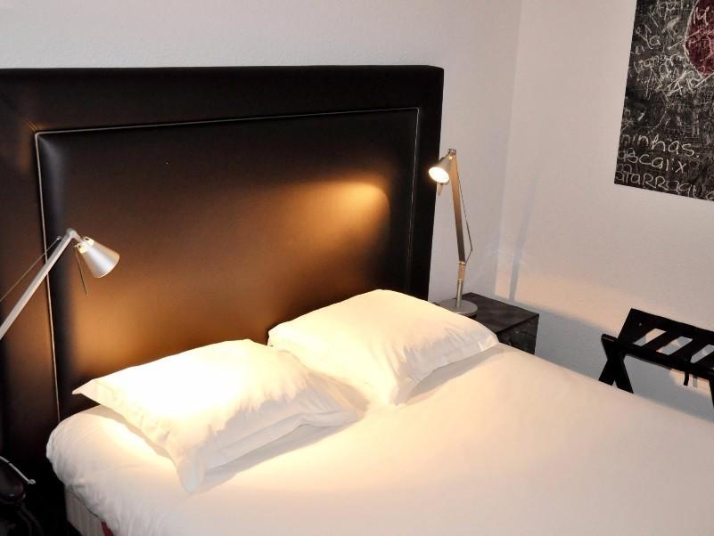 Hotel Orion - Sala Seminario Residencial