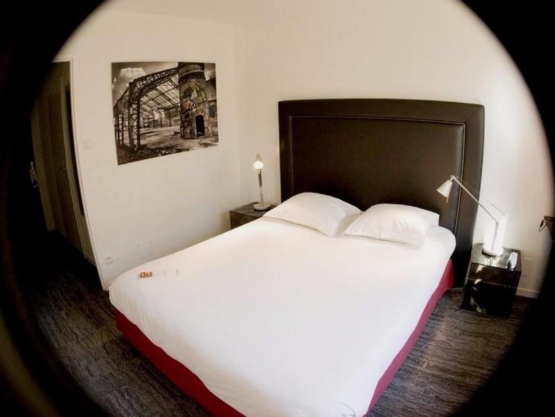 Hotel orion - alojamiento