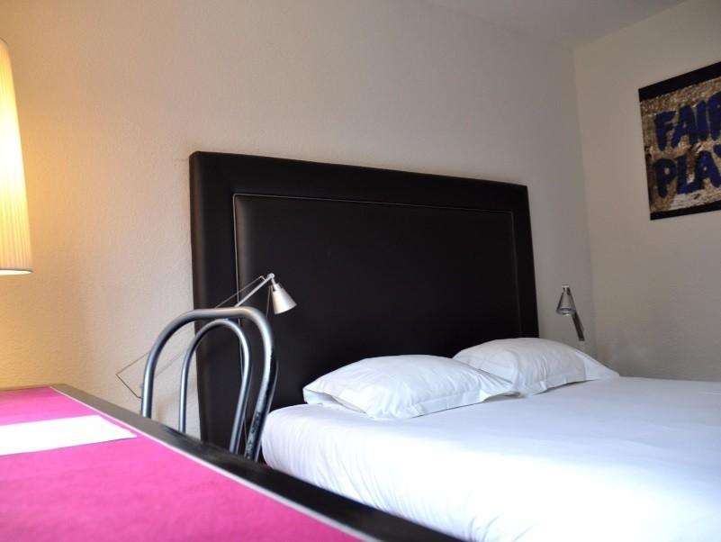 Hotel Orion - Sala de seminarios residencial.