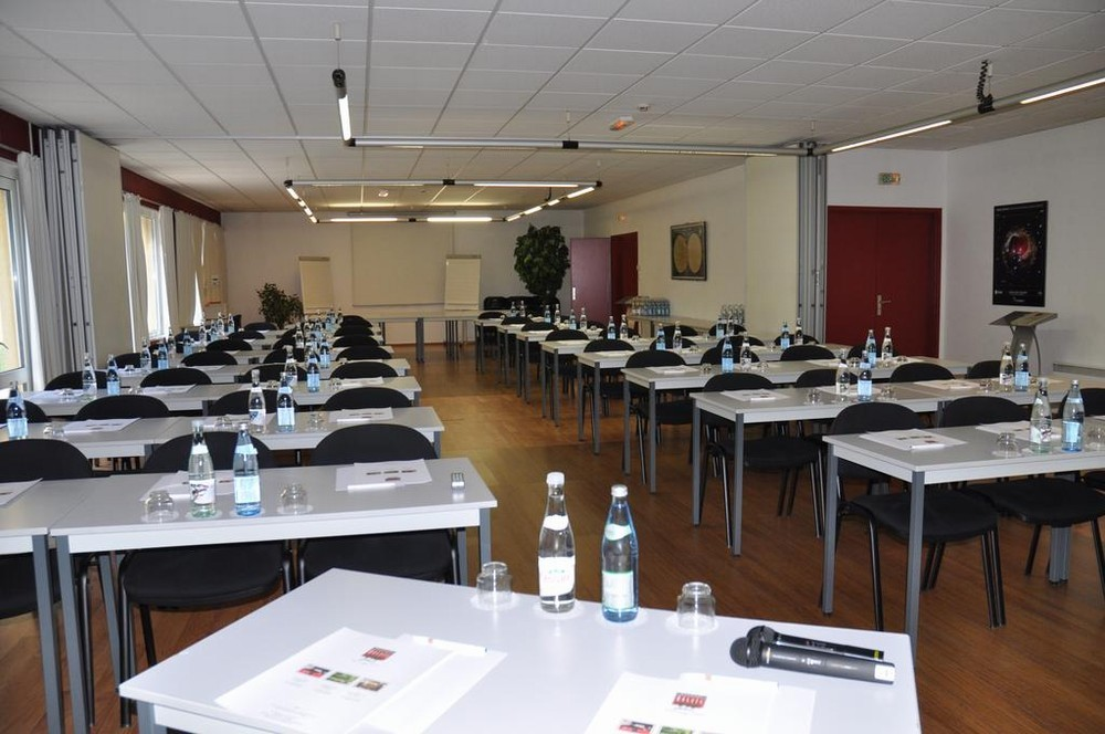 Hotel Orion - sala de seminarios